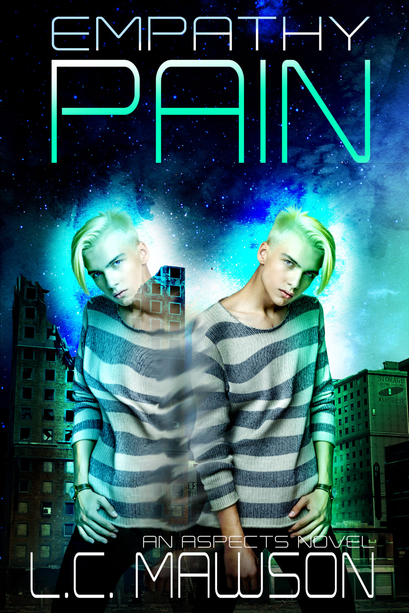 Empathy/Pain (Aspects: Book Three)