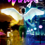 Wings (Freya Snow: Book Three)