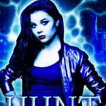 Hunt (Freya Snow: Book One)