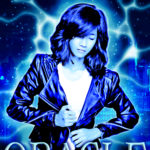 Oracle (Freya Snow: Book Four)