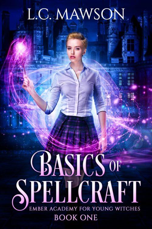 01Basics of Spellcraft