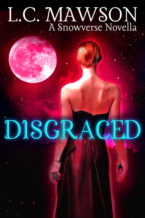 Disgraced New