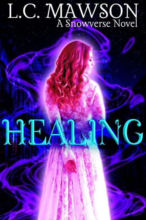 Healing - New