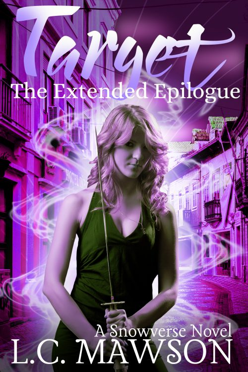 Target Extended Epilogue